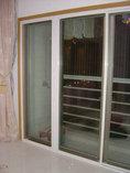 DL-BRGYDOOR-A01房屋大厅用隔音窗