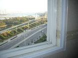 DL-BYDOOR-C08路边阳台用隔音窗