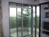 DL-BYDOOR-C10娱乐室阳台隔音窗