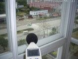 DL-BYDOOR-C12公路边阳台隔音窗