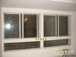 DL-BRGYDOOR-A04大厅厨房隔间用隔音窗