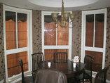 DL-BRGYDOOR-A06家用餐厅隔音窗