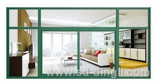 隔音窗玻璃对比