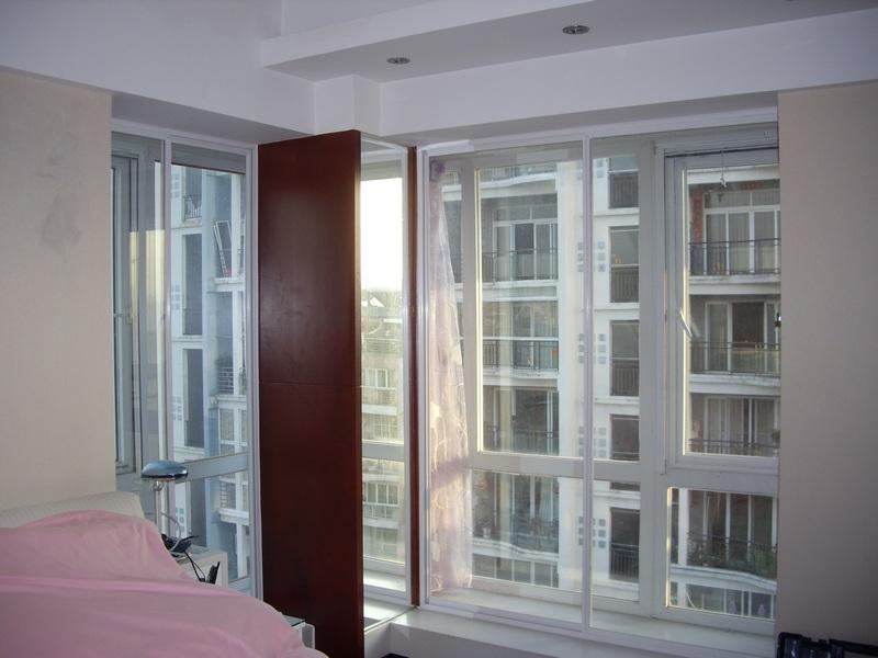 DL-RGYDOOR-C02卧室用隔音窗