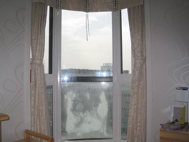 DL-RGYDOOR-C03卧室用隔音窗