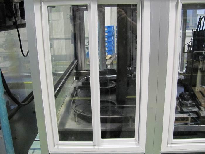 DL-PBYDOOR-B04车间机器安装室用隔音窗
