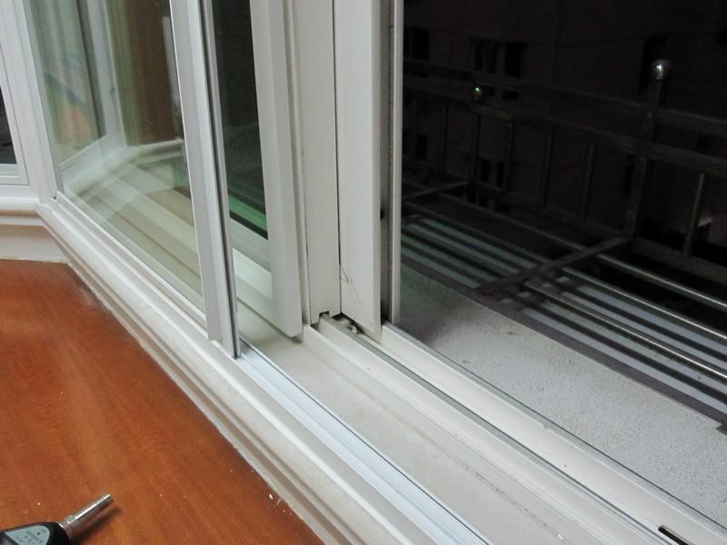DL-BRGYDOOR-A02大厅休息间用隔音窗