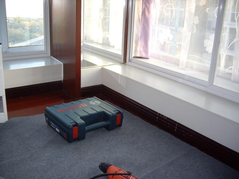 DL-BRGYDOOR-A03家庭影院大厅用隔音窗